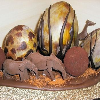 chocolat JoséphineVannier