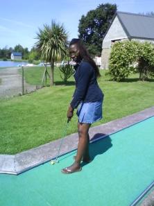 au-golf