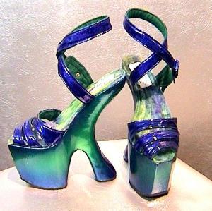 chaussure jochen kronier 1