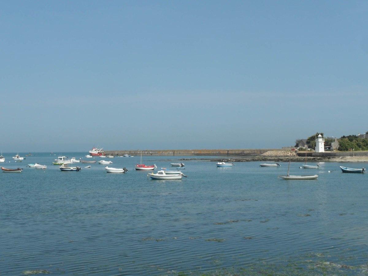 Port de barfleur 1