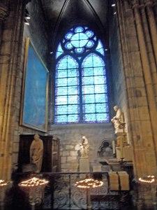 vitraux notre dame de paris-willykean-n°5