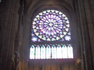 vitraux notre dame de paris-willykean-n°2